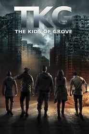 TKG: The Kids of Grove (2020) Hindi Dubbed