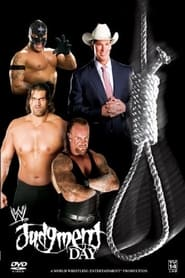 Voir WWE Judgment Day 2006 en streaming complet gratuit | film streaming, StreamizSeries.com