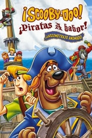 Scooby-Doo Piratas a babor