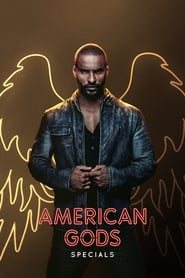 American Gods Season 0