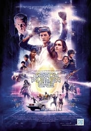 Imagen Ready Player One 3D [DTS 5.1] Español Torrent