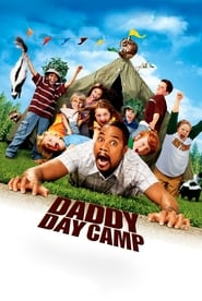 Poster Daddy Day Camp 2007