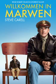 Willkommen in Marwen