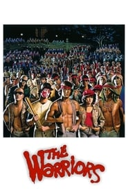 Poster The Warriors 1979