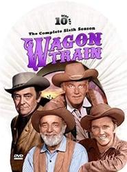 Wagon Train - Season 6