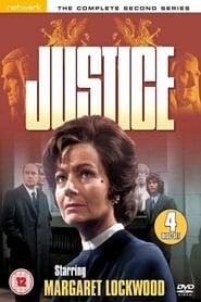 Justice 1971