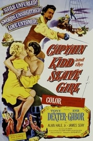 Captain Kidd and the Slave Girl (1954)