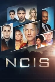 Poster NCIS - Season 16 Episode 3 : Boom 2020