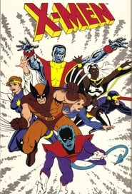 X-Men: Pryde of the X-Men (1989)