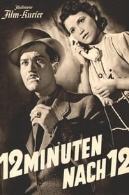 Zwölf Minuten nach zwölf 1939