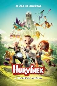 Harvie y el museo mágico DVDRip