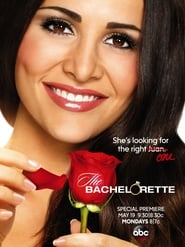 The Bachelorette - Season 10 (2014) poster