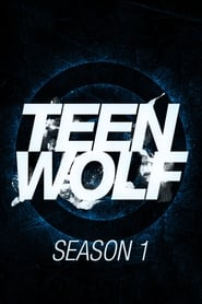 Teen Wolf 1ª Temporada ( 2011 ) BDRip BluRay 720p torrent Dual Áudio