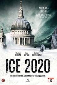 Ice – Wenn die Welt erfriert [2011]