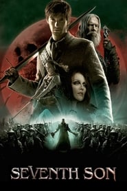 Poster for Seventh Son
