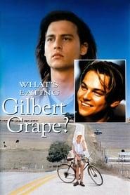 Poster for What's Eating Gilbert Grape