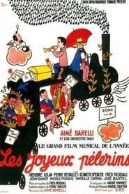 Les joyeux pélerins 1951