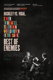 Poster for Best of Enemies