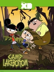 Camp Lakebottom 2013