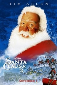 The Santa Clause 2 (2019)