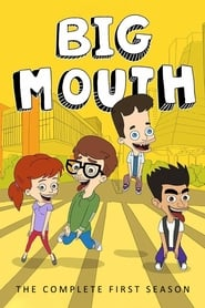 Big Mouth temporada 1 capitulo 3