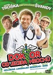 Doktor od jezera hrochů 2010