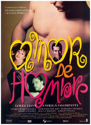 The Love of a Man (1997)