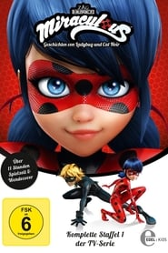 Miraculous: Tales of Ladybug & Cat Noir - Season 1 Episode 1 : Stormy Weather
