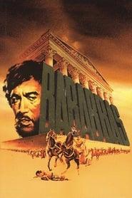 Poster Barabbas 1961