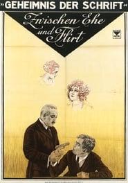 Das Geheimnis der Schrift 1924