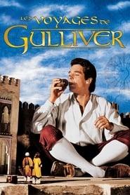 Les voyages de Gulliver (1960)
