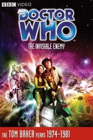 Regarder Doctor Who: The Invisible Enemy