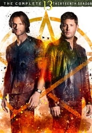 Supernatural Saison 13 Episode 9