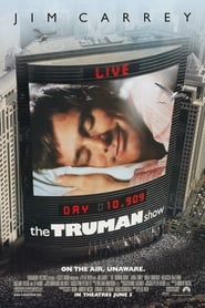 The Truman Show 1998 Dual Audio Movie Download & Watch Online