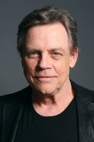 Mark Hamill — Luke Skywalker