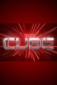 Poster The Cube - Season 0 Episode 17 : Celebrity Special 2020