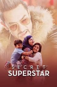 Poster Secret Superstar