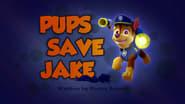 Pups Save Jake