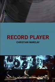 Record Player: Christian Marclay en streaming