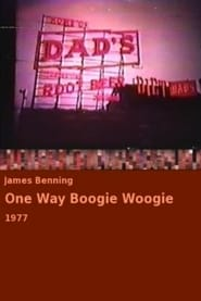 One Way Boogie Woogie (1977)