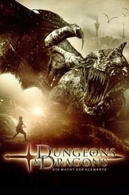 Dungeons & Dragons – Die Macht der Elemente