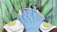 One Piece Season 14 Episode 541 : Kizaru Appears! A Trap To Catch Tiger!