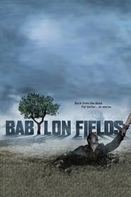 Babylon Fields 2008