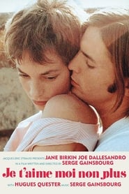 I Love You, I Don't (1976)
