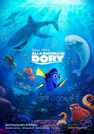 Alla ricerca di Dory streaming