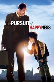 Poster The Pursuit of Happyness 2006