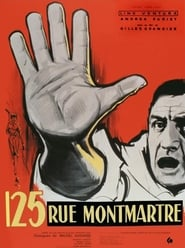 Voir 125, rue Montmartre en streaming complet gratuit | film streaming, StreamizSeries.com