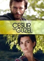 Poster Cesur Ve Güzel 2018