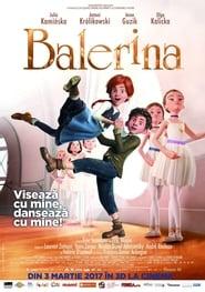 Ballerina (2016) Online Subtitrat HD