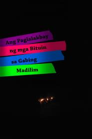 Ang paglalakbay ng mga bituin sa gabing madilim (2012)